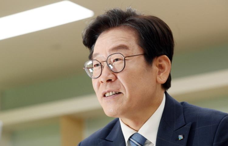 """이재명, """"한국조세재정연구원은 청산해야 할 적폐…정치개입 의도 있다"""""""