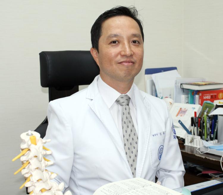 [인터뷰] 재단법인 자생의료재단 '수원자생한방병원' 김용 대표원장