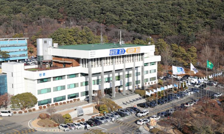 경기도, 역대 최대 국비 16조3,767억원 확보